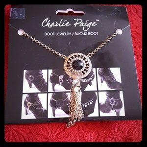 Charlie Paige